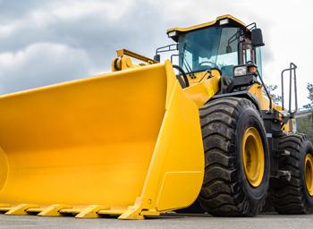 heavy-equipment