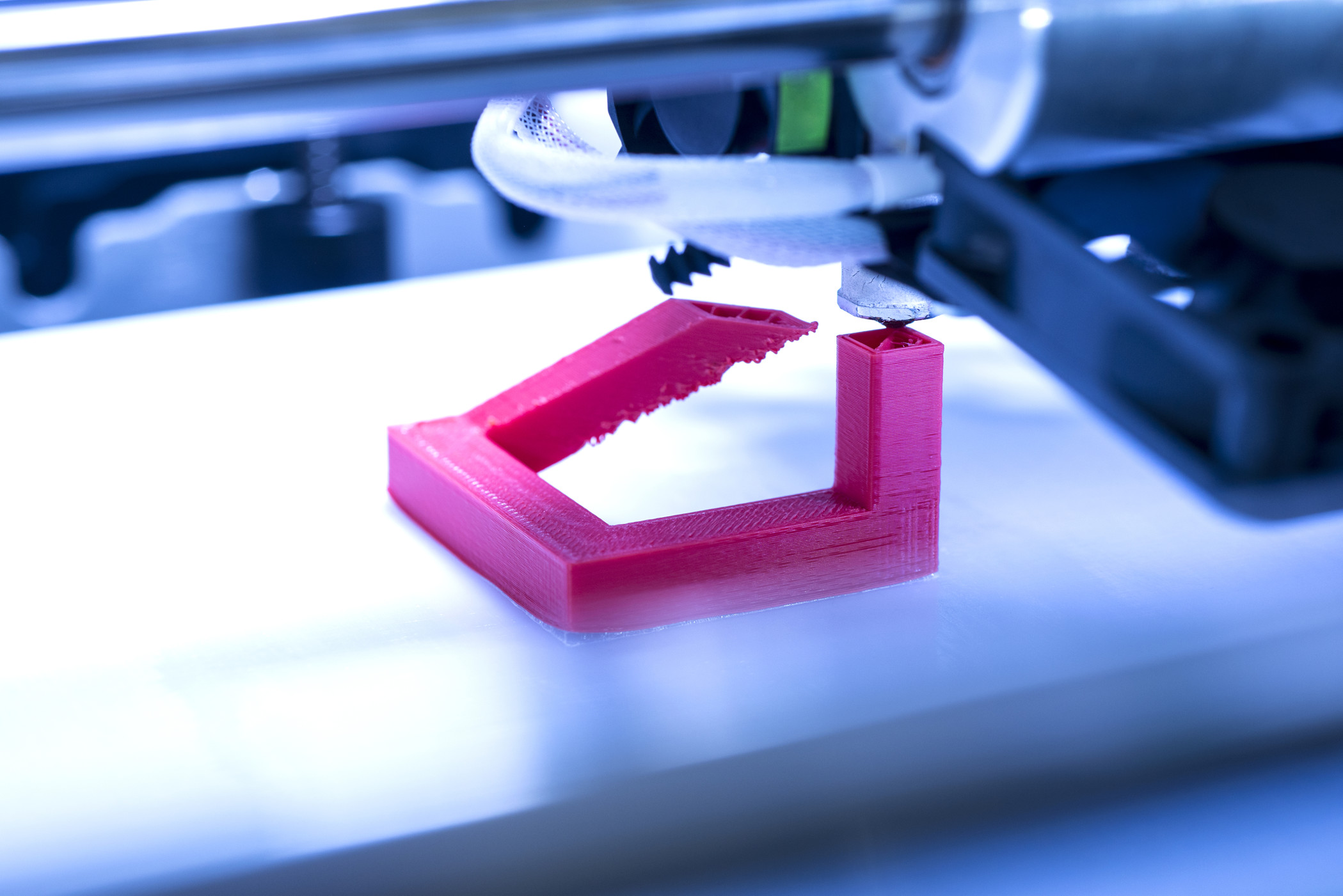 Smartrend Manufacturing Group - 3D Printing